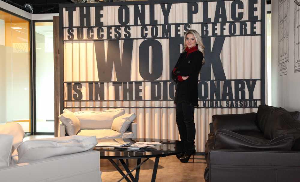Hazır ofis WorkLand'ta, kiralama fiyatı 1,995 TL'den başlıyor