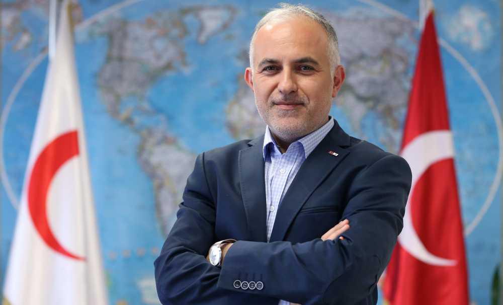 İnsani Yardımın Yeni Yol Haritası Türkiye'de Çizilecek
