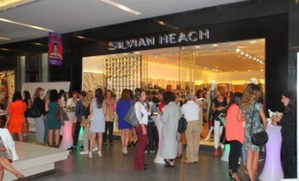 İtalyan Markası Türkiye'deki İlk Ve Tek Mağazası İle Ankara'da