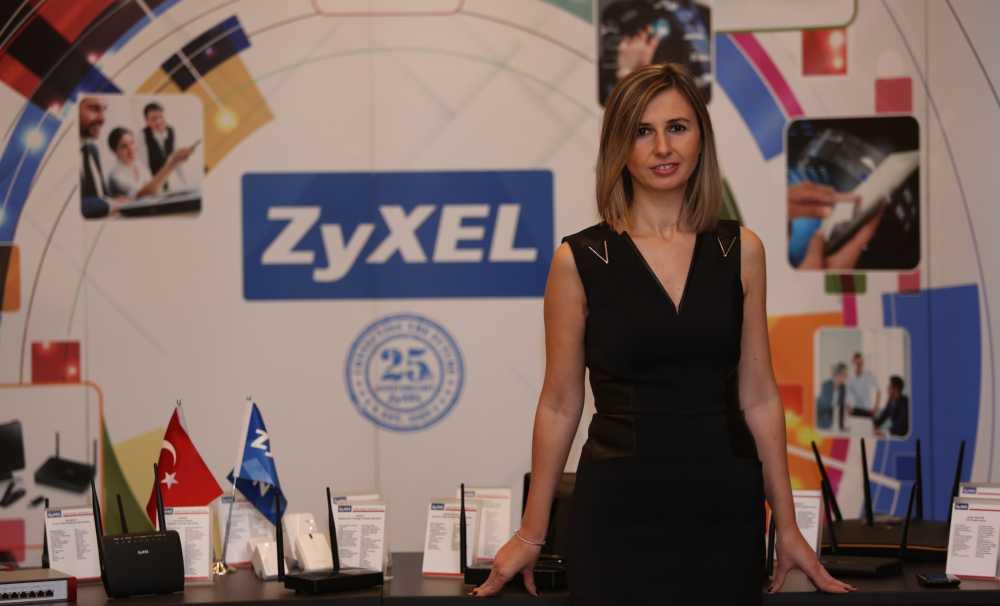 Konaklama Sektöründe Zyxel Ayrıcalığı