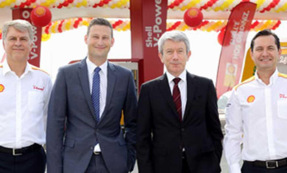 Shell & Turcas, istasyon ağına yatırım yapmaya devam ediyor