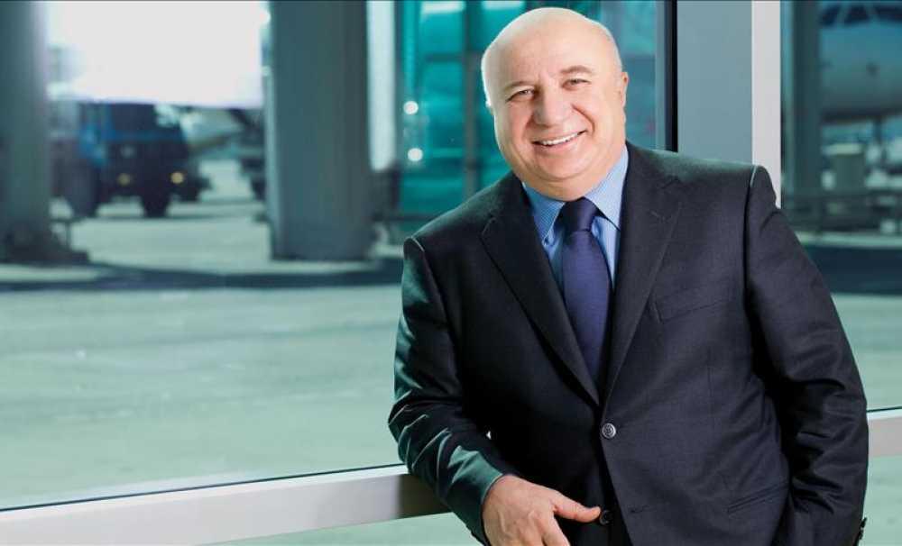 TAV, havalimanı inşaatında 3 yıldır dünya lideri