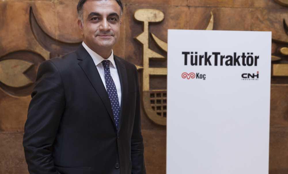 Türktraktör Borsa İstanbul Sürdürülebilirlik Endeksi'nde