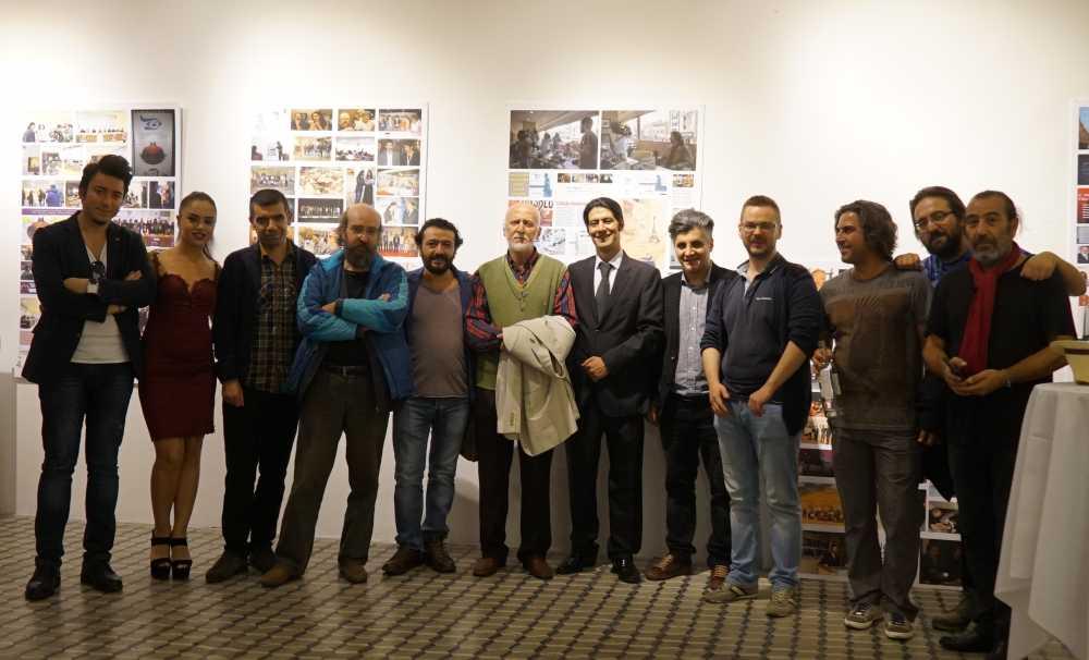 5. Uluslararası Van Gölü Film Festivali İstanbul Lansmanı Gerçekleşti