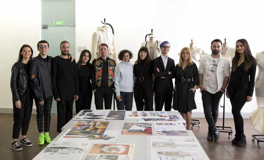 Koza Genç Moda Tasarımcıları Yarışması