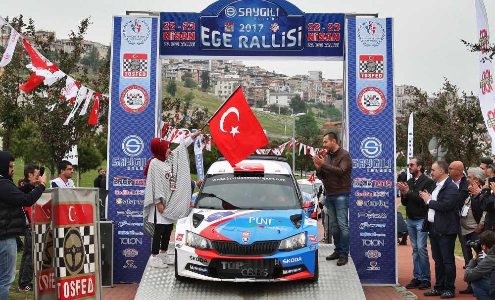Ege'de Kazanan Avcıoğlu