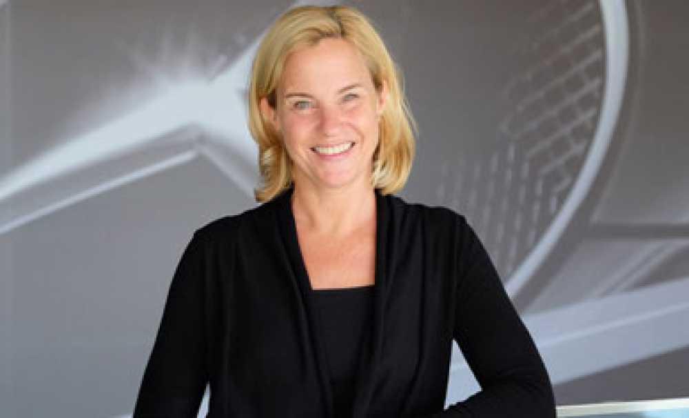 Mercedes-Benz Türk'ün CEO'su Britta Seeger Almanya'da yeni göreve atandı