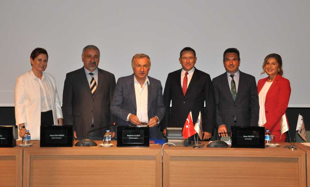 Bayındır Sağlık Grubu ile TÜRSAB, Sağlık Turizminde İş Birliği yaptı