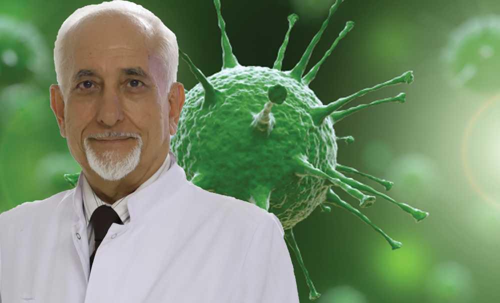 Corona Virüsünden Korunmak İçin Neler Yapılabilir?