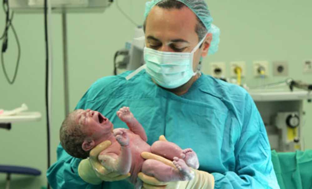 Gebelikte İki Kişilik BeslenmeyinKendinizi Değil, Bebeğinizi Büyütün