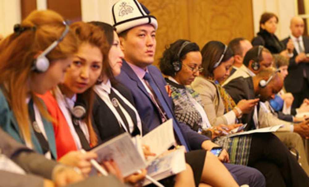 Global Sağlık Turizmi Zirvesi ve Fuarı Ankara'da gerçekleşti
