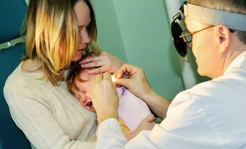 Havuzdan bulaşan kulak enfeksiyonları yaz tatilinizi zehir etmesin