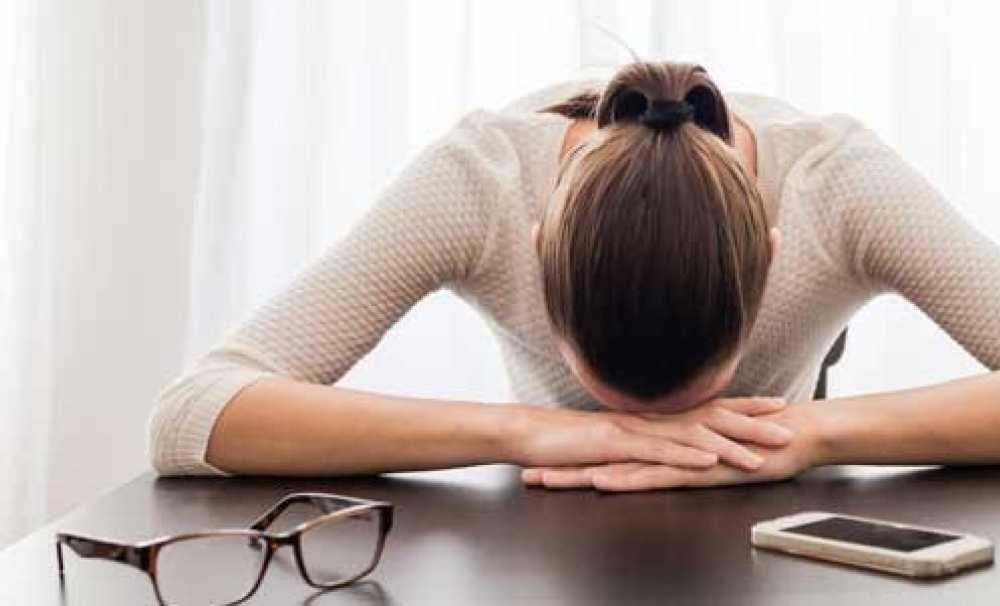 Soğuyan Havalar depresyon ruh sağlığımızı tehdit ediyor