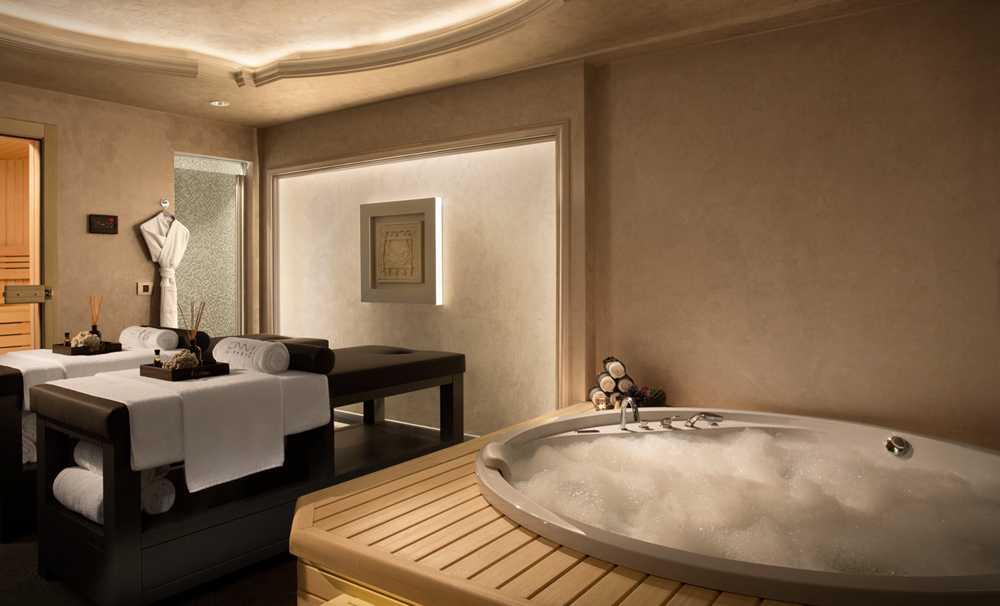Lazzoni Hotel Onni Hamam & Spa'ya Luxury Hotel Spa Ödülü