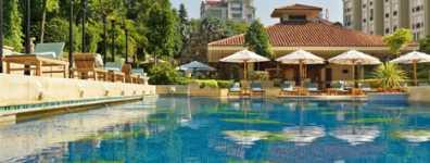 Gaia Spa'da 90 dakikalık masaj paketi alanlara günlük havuz girişi hediye