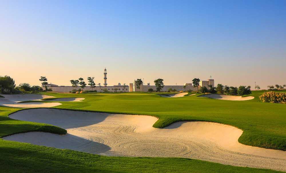 "Doha Education City Golf Kulübü ""Worldclass.Golf"" kataloğuna katılan en yeni tesis oldu"