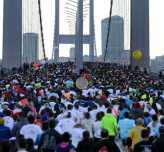 Vodafone 39. İstanbul Maratonu'na yoğun ilgi