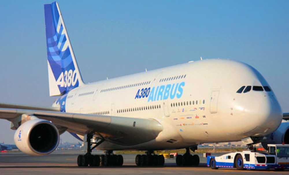 Airbus, 82 müşteriye 688 adet uçak teslim ederek yeni bir rekora ulaştı