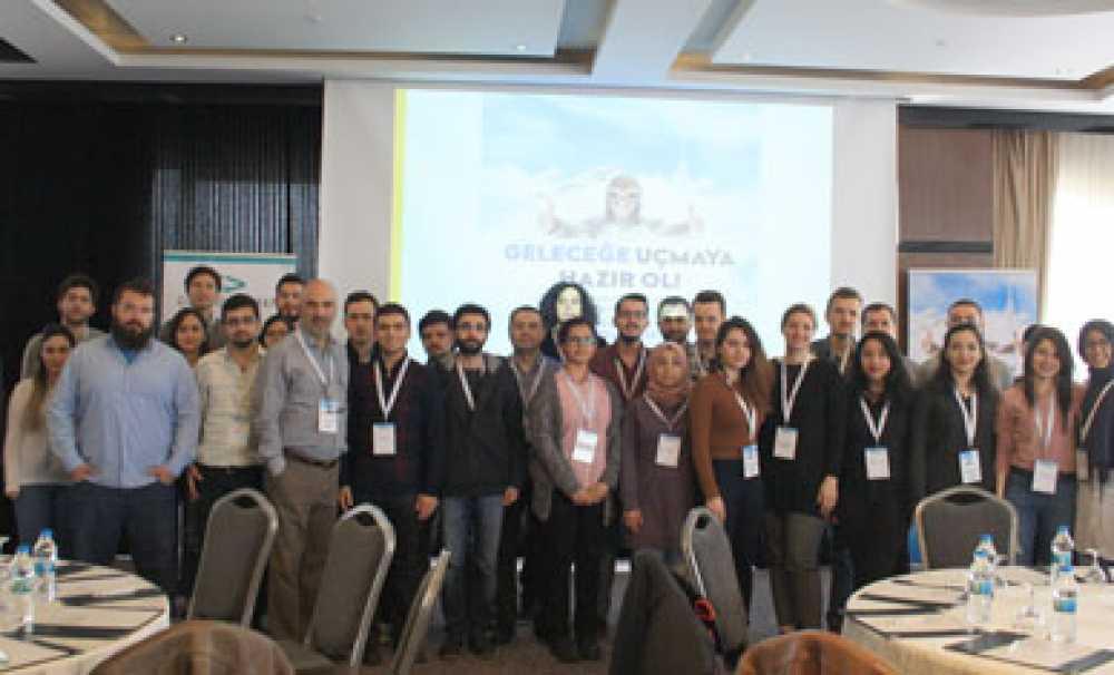 """""""Airpreneurs"""" programı Bursa'da"""