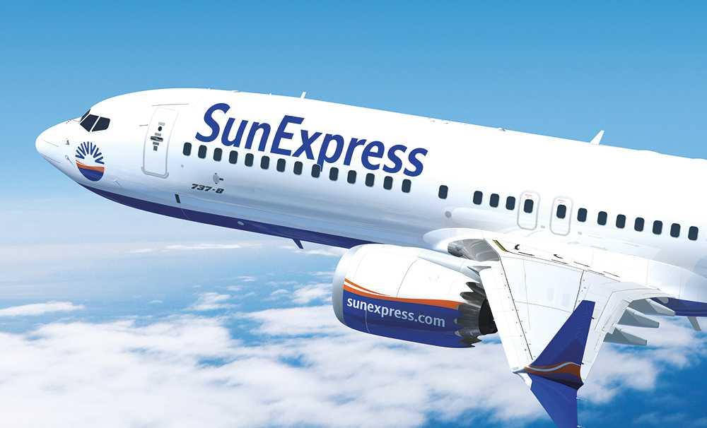 Antalya'dan Avrupa'daki 20'den fazla noktaya direkt uçuşlar