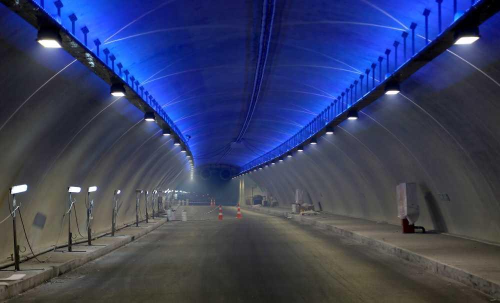 Avrasya Tüneli'nde heyecanla beklenen tarihi gün yaklaşıyor