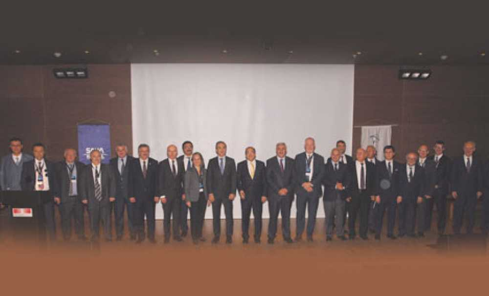 Boeing Global Tedarik Ağında Türkiye'nin Payını Büyütmeyi Hedefliyor
