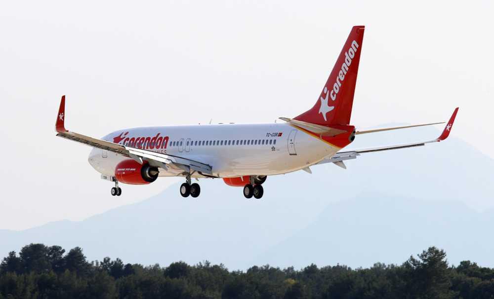 Corendon Airlines Capıtal 500 listesinde yedinci kez yerini aldı