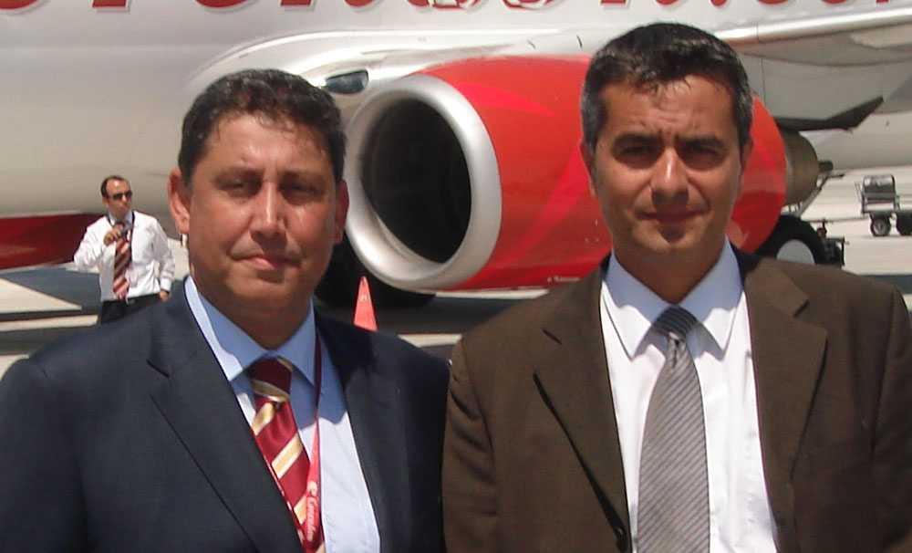 Corendon Airlines göklerdeki 13. yılına giriyor