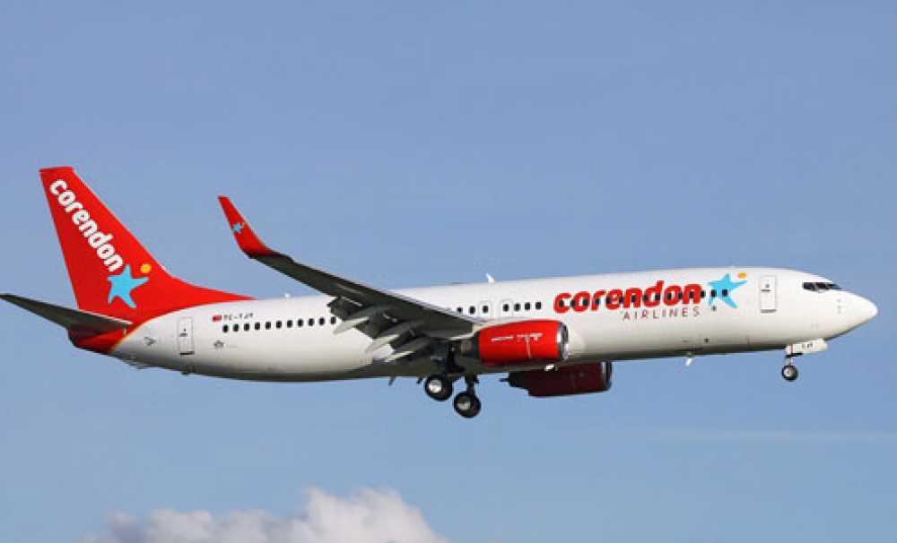 Corendon Dünyanın En Temiz Havayolları Arasında