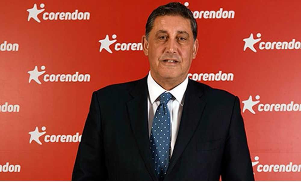 Corendon yeni otel yatırımları için üç bölgeye odaklandı