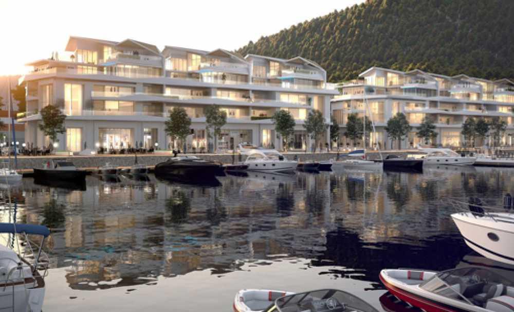 D-Marin, marina işletmeciliğinde büyüyor