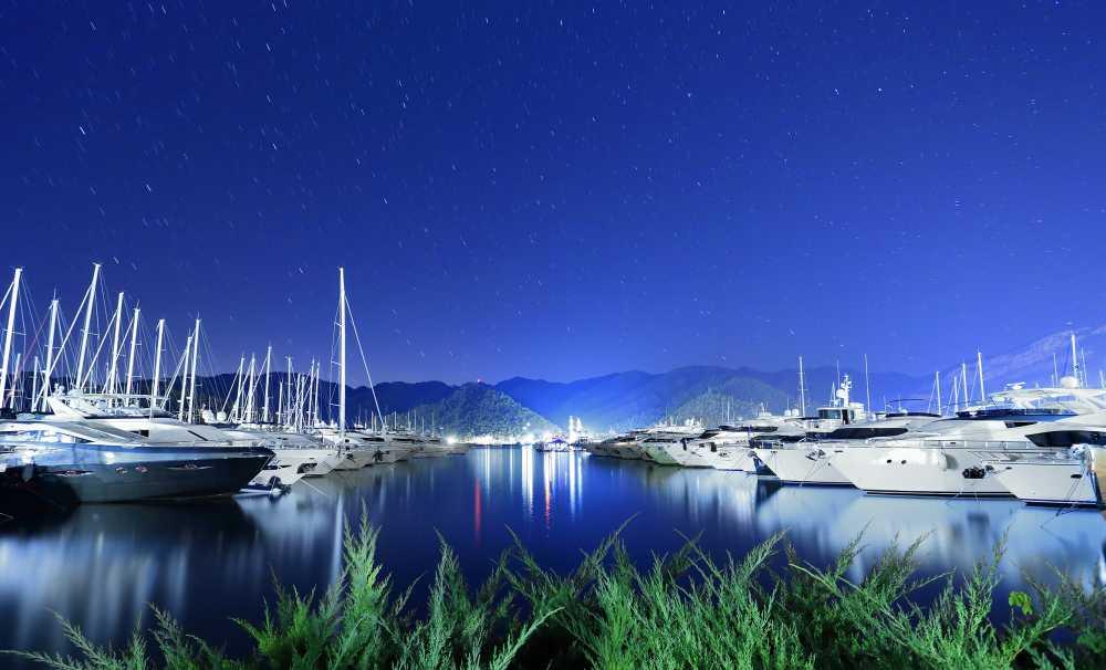 D-Marin Training, Yelkenli Tekneleri Yaza Hazırlıyor