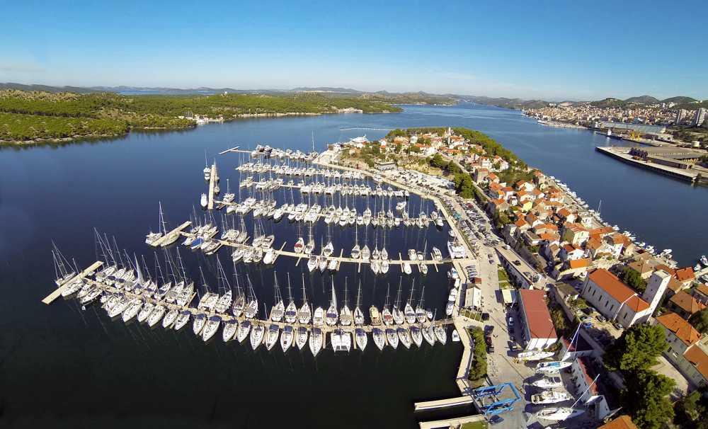 D-Marin'lerin İzinde Yaz Rotanız; Yunanistan ve Hırvatistan