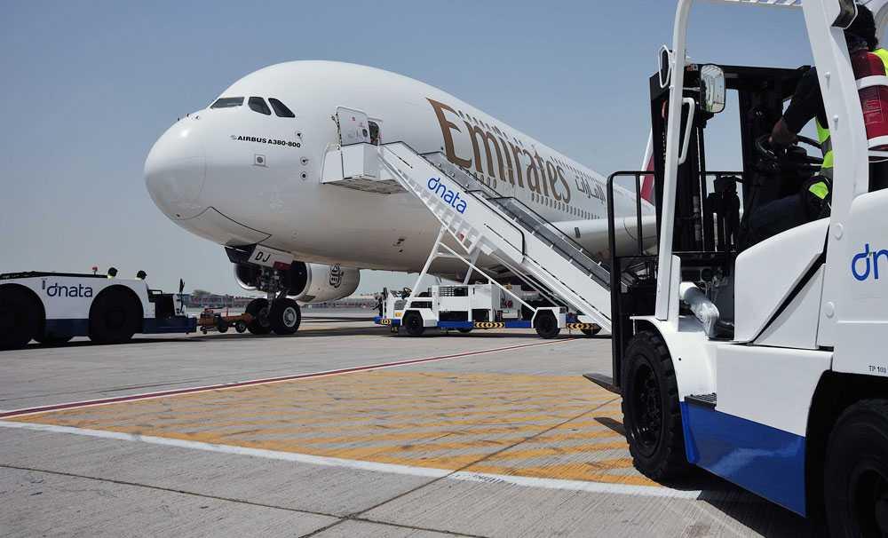 Emirates Grubu, 2017 – 18 için yarıyıl performansını açıkladı
