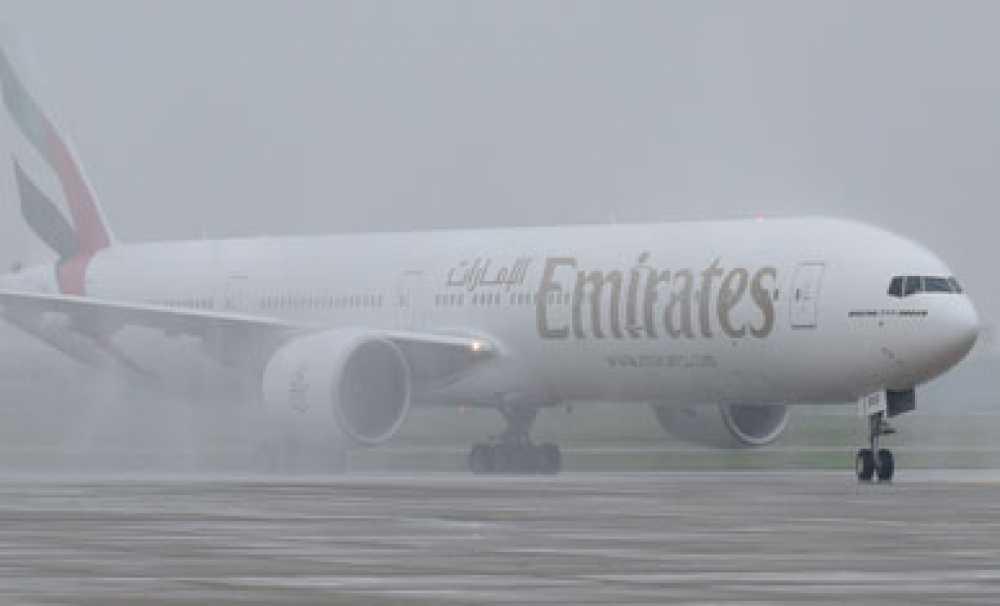 Emirates, Hanoi'yi yeni destinasyonları olarak belirledi