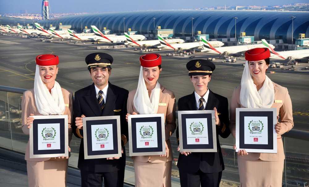 Emirates Havayolu, Türkiye'ye gerçekleştirdiği uçuşların 30'uncu yılını kutluyor