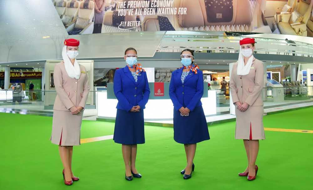 Emirates ve flydubai güçlerini birleştirdi