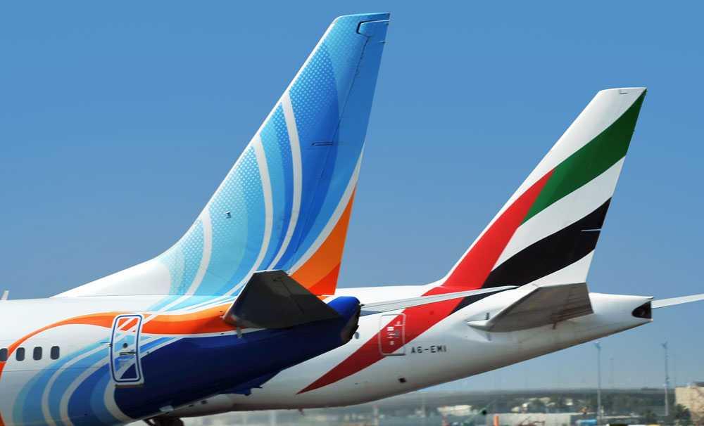 Emirates ve flydubai, Ortaklık Anlaşmasıyla Güçlerini Birleştiriyor