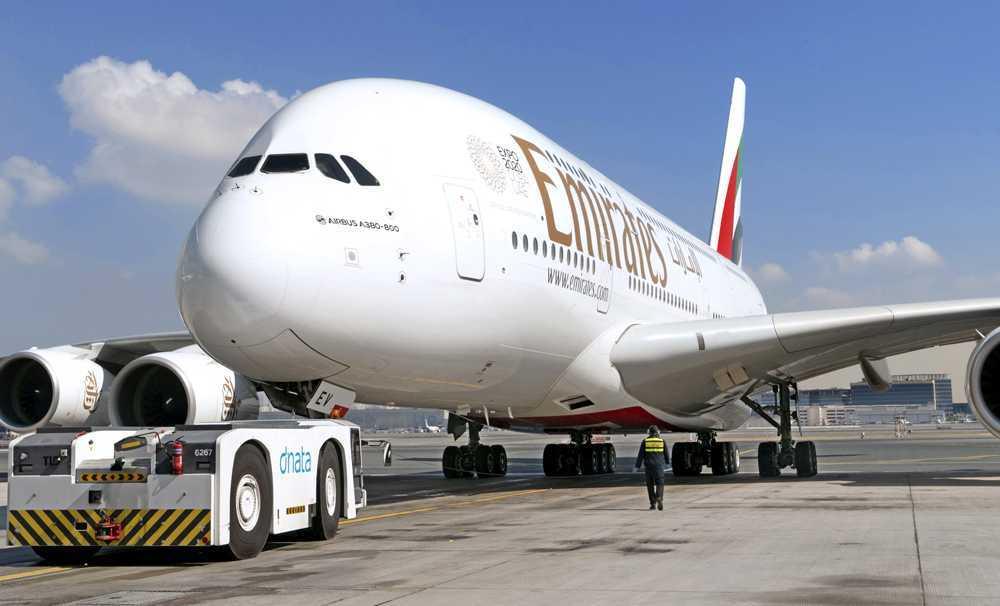 Emirates, Venedik Uçuşlarını Yeniden Başlatıyor