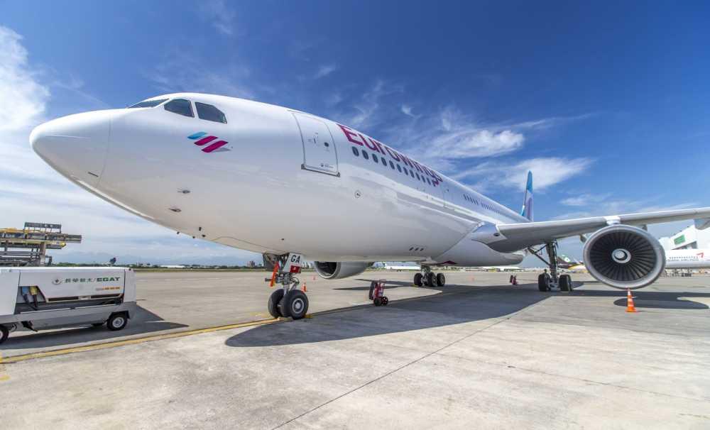Eurowings Singapore Airlines ile Codeshare Anlaşması İmzaladı
