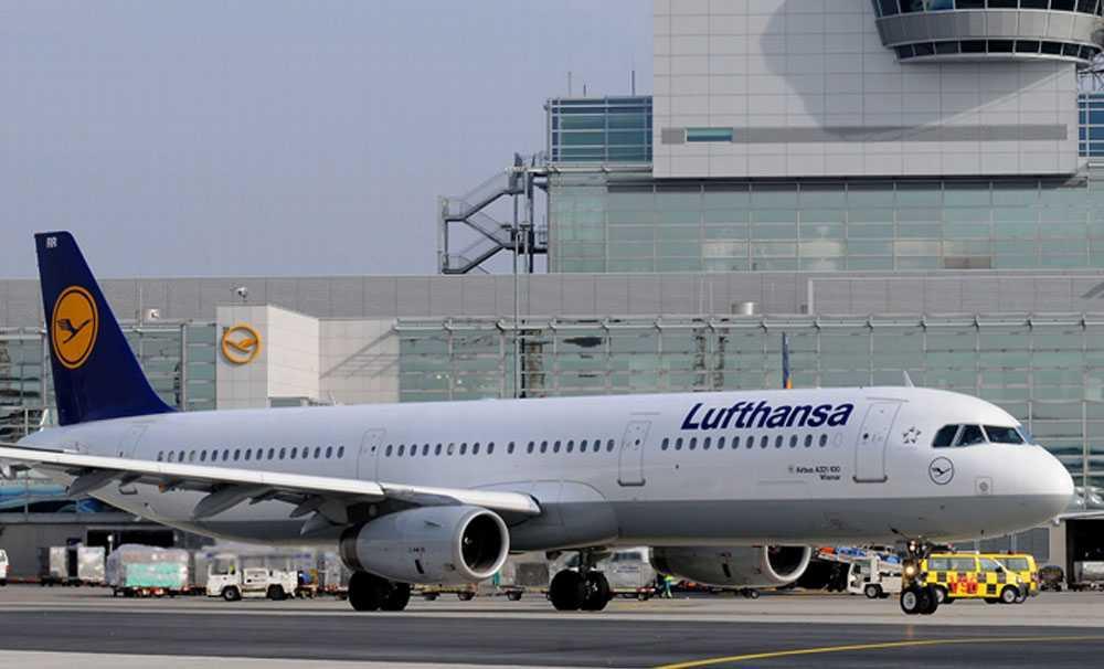 Frankfurt ve Münih'ten yedi yeni uçuş noktası