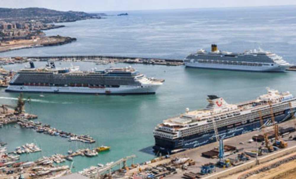 Global Liman İşletmeleri yatırımlarına hız kesmeden devam ediyor