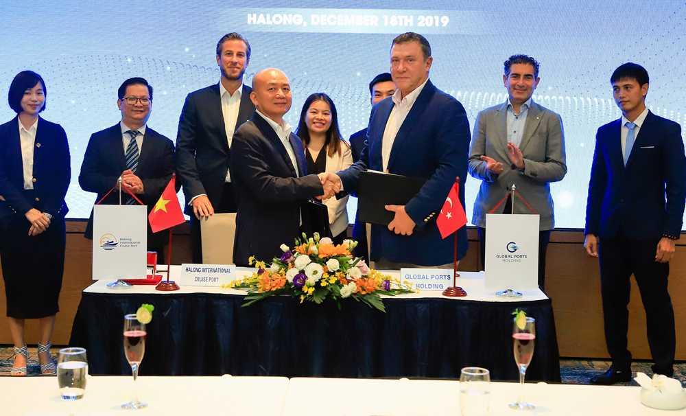 Global Ports Holding Asya'da ikinci kruvaziyer limanını işletecek