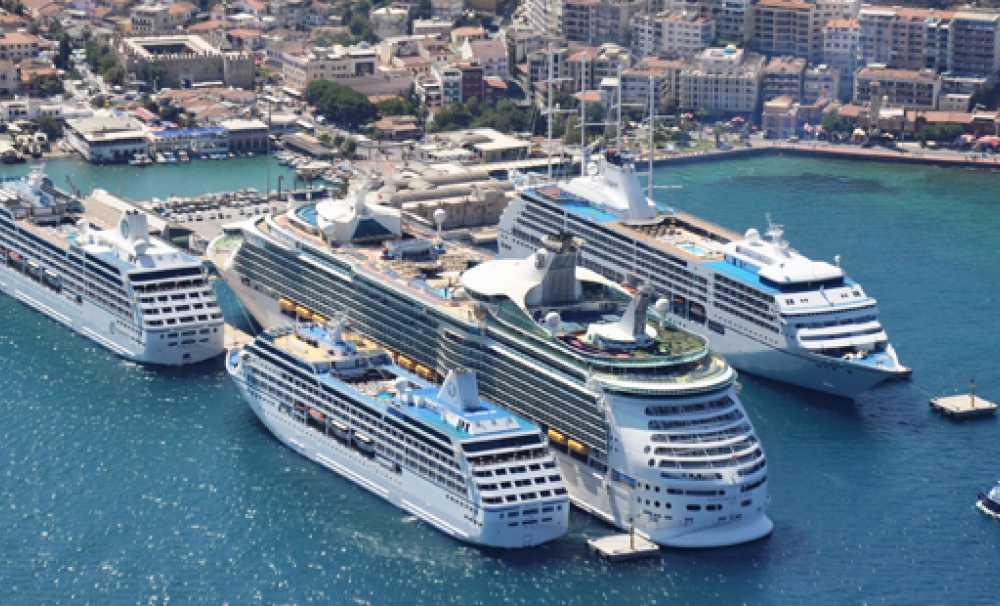 Global Ports Holding, ekibini havalimanı deneyimi ile güçlendirdi