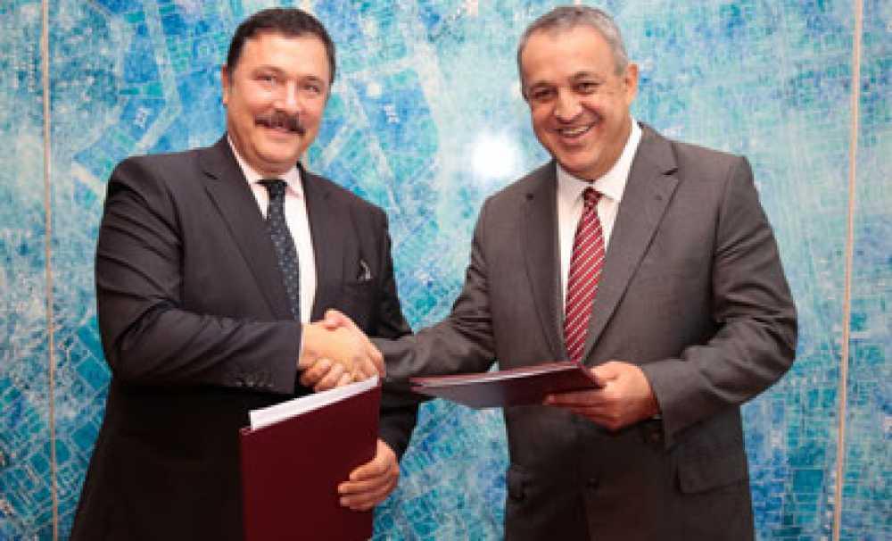 Global Yatırım Holding,  Venezuela Enerji Bakanlığı ile anlaşma İmzaladı