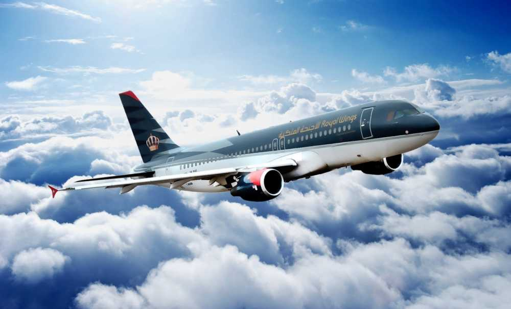 Hitit, Ürdünlü Royal Wings Havayolları ile iş birliği anlaşması imzaladı