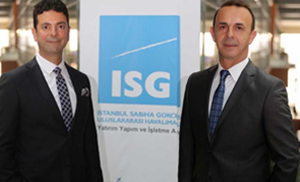 İSG üst yönetiminde çifte görev değişikliği