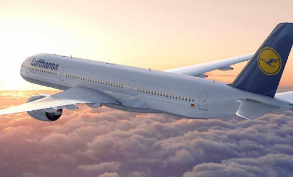 Lufthansa, 2018 yazında uçuş ağına 5 yeni destinasyon ekliyor