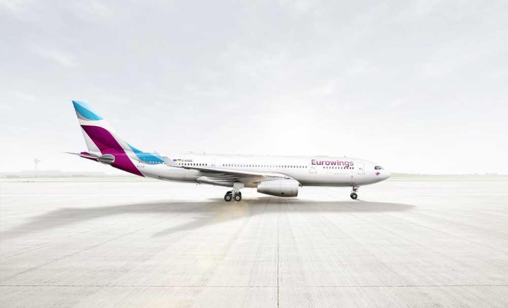 Lufthansa Grubu'nun kaliteli, düşük maliyetli havayolu Münih'e geliyor