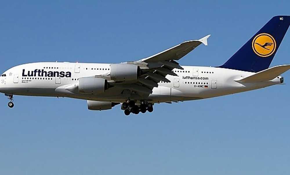Lufthansa, pilot sendikası ile anlaşmaya vardı
